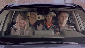 2019 Toyota RAV4 TV Spot, 'Pump Up Jams' Featuring Buster Posey [T1]