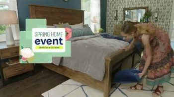 Ashley HomeStore Spring Home Event TV Spot, 'Full Bloom Savings' - Thumbnail 2