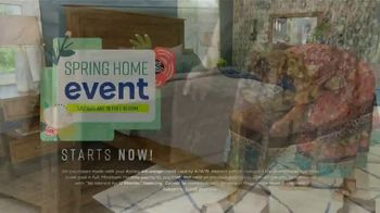 Ashley HomeStore Spring Home Event TV Spot, 'Full Bloom Savings' - Thumbnail 3