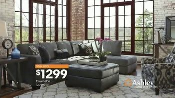 Ashley HomeStore Spring Home Event TV Spot, 'Full Bloom Savings' - Thumbnail 9