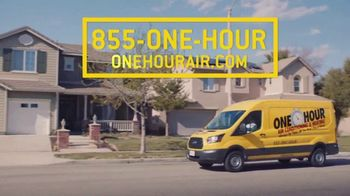 One Hour Heating & Air Conditioning TV Spot, 'Spring Tune-Up: Psychic' - Thumbnail 10