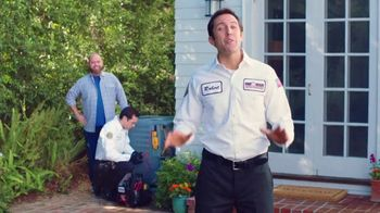 One Hour Heating & Air Conditioning TV Spot, 'Spring Tune-Up: Psychic' - Thumbnail 4