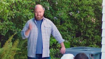 One Hour Heating & Air Conditioning TV Spot, 'Spring Tune-Up: Psychic' - Thumbnail 8
