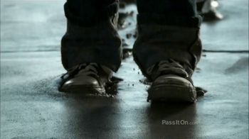 The Foundation for a Better Life TV Spot, 'Patience' Song by Bobby McFerrin - Thumbnail 1