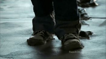 The Foundation for a Better Life TV Spot, 'Patience' Song by Bobby McFerrin - Thumbnail 2