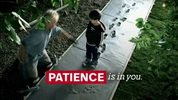 The Foundation for a Better Life TV Spot, 'Patience' Song by Bobby McFerrin - Thumbnail 9