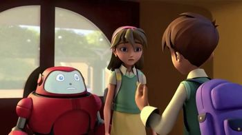 Superbook DVD Club TV Spot, 'Special Easter Offer: Double Feature' - Thumbnail 4