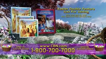 Superbook DVD Club TV Spot, 'Special Easter Offer: Double Feature' - Thumbnail 6