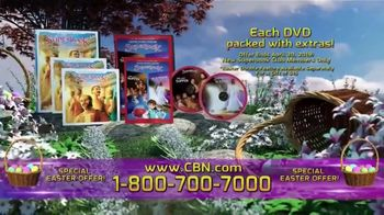 Superbook DVD Club TV Spot, 'Special Easter Offer: Double Feature' - Thumbnail 7