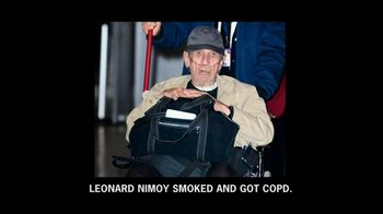 Centers for Disease Control TV Spot, 'Leonard's More Time' - Thumbnail 5