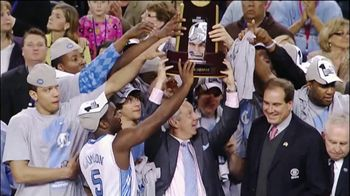 Lowe's TV Spot, 'CBS: Memorable Moments: 2009 North Carolina Tar Heels' - Thumbnail 7