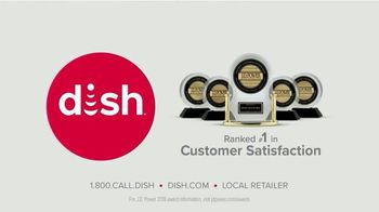 Dish Network TV Spot, 'Watch' - Thumbnail 10