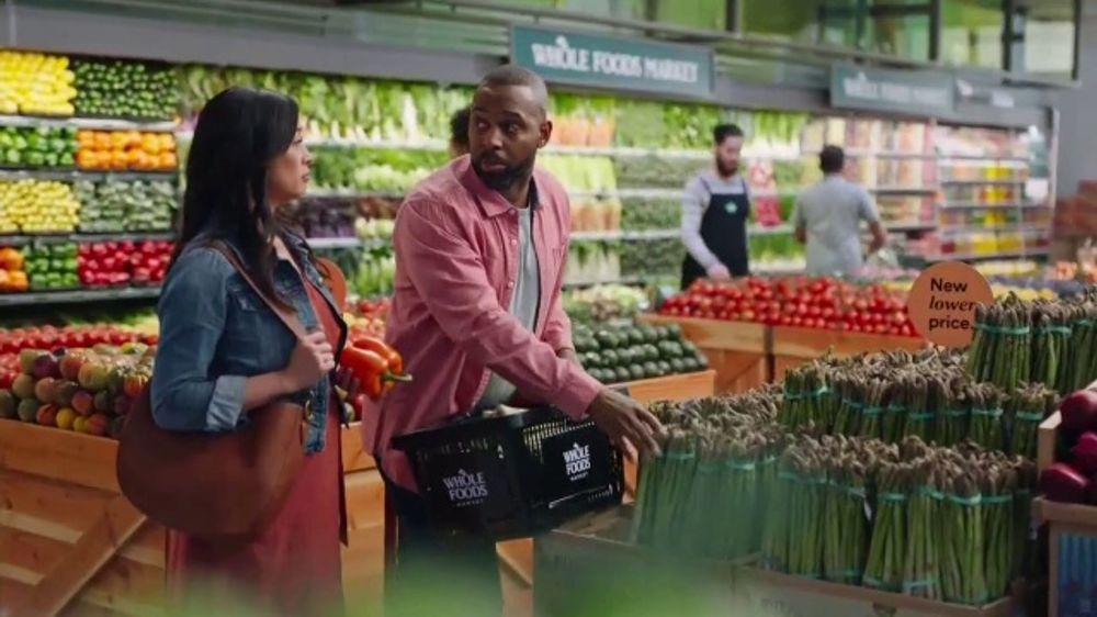 Whole Foods Market TV Commercial, 'Asparagus'