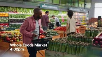 Whole Foods Market TV Spot, 'Asparagus' - Thumbnail 1