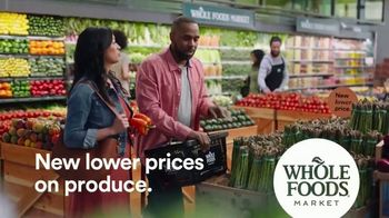 Whole Foods Market TV Spot, 'Asparagus' - Thumbnail 10