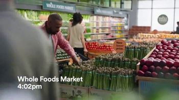 Whole Foods Market TV Spot, 'Asparagus' - Thumbnail 2