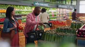 Whole Foods Market TV Spot, 'Asparagus' - Thumbnail 4