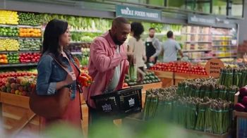 Whole Foods Market TV Spot, 'Asparagus' - Thumbnail 5