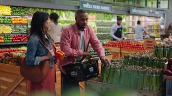 Whole Foods Market TV Spot, 'Asparagus' - Thumbnail 7