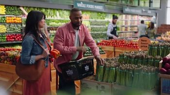 Whole Foods Market TV Spot, 'Asparagus' - Thumbnail 8