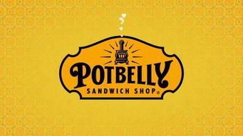 Potbelly Sandwich Shop TV Spot, 'LunchZilla' - Thumbnail 10