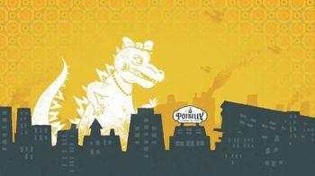 Potbelly Sandwich Shop TV Spot, 'LunchZilla' - Thumbnail 3