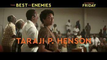 The Best of Enemies - Alternate Trailer 11