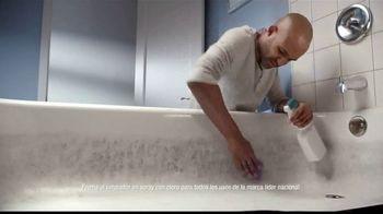 Mr. Clean Magic Eraser TV Spot, 'Consejo de limpieza: cocina y baño' [Spanish] - 5206 commercial airings