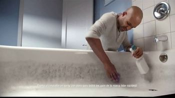 Mr. Clean Magic Eraser TV Spot, 'Consejo de limpieza: cocina y baño' [Spanish] - 4504 commercial airings