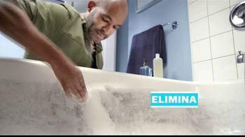 Mr. Clean Magic Eraser TV Spot, 'Consejo de limpieza: cocina y baño' [Spanish] - Thumbnail 4