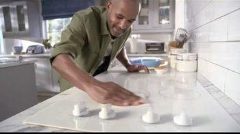 Mr. Clean Magic Eraser TV Spot, 'Consejo de limpieza: cocina y baño' [Spanish] - Thumbnail 7