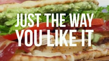 Tropical Smoothie Cafe TV Spot, 'The Way You Like It'