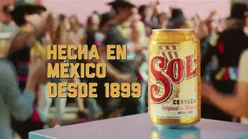 Cerveza Sol TV Spot, 'Somos el brillo' [Spanish] - Thumbnail 2