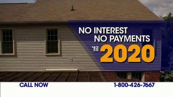 1-800-HANSONS TV Spot, 'Lifetime Guarantee: Siding' - Thumbnail 7