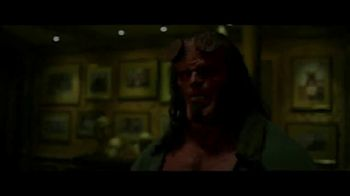 Hellboy - Alternate Trailer 18