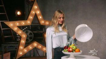 The More You Know TV Spot, 'Natural Sugars' Featuring Morgan Stewart - Thumbnail 1