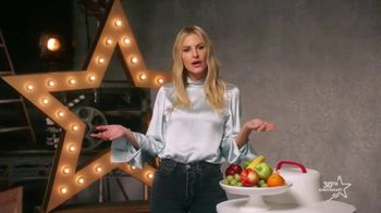 The More You Know TV Spot, 'Natural Sugars' Featuring Morgan Stewart - Thumbnail 3