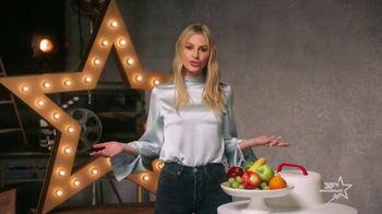 The More You Know TV Spot, 'Natural Sugars' Featuring Morgan Stewart - Thumbnail 4