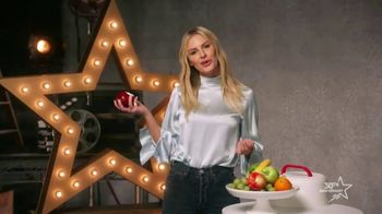 The More You Know TV Spot, 'Natural Sugars' Featuring Morgan Stewart - 7 commercial airings