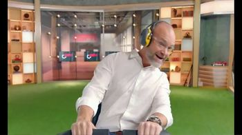 Cub Cadet Ultima Series TV Spot, 'ESPN: Fake Grass' - Thumbnail 9