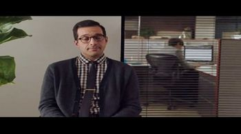 AT&T Thanks App TV Spot, 'The Office Throne' - Thumbnail 2