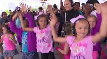 2019 Nickelodeon Slime Fest TV Spot, 'June in Chicago' Song by Pitbull - Thumbnail 1