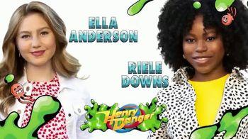 2019 Nickelodeon Slime Fest TV Spot, 'June in Chicago' Song by Pitbull - Thumbnail 6