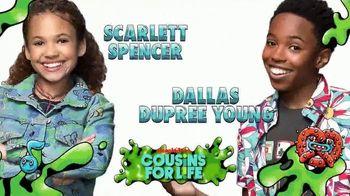 2019 Nickelodeon Slime Fest TV Spot, 'June in Chicago' Song by Pitbull - Thumbnail 7