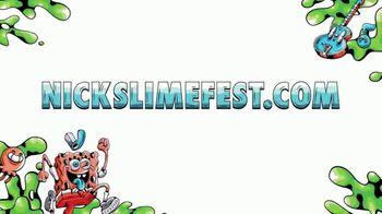 2019 Nickelodeon Slime Fest TV Spot, 'June in Chicago' Song by Pitbull - Thumbnail 8