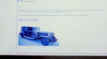 LifeLock TV Spot, 'Infomercial DSP2 V1 Celeb' Featuring Angie Harmon, Jay Leno - Thumbnail 9
