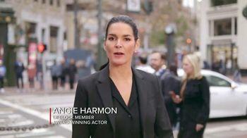 LifeLock TV Spot, 'Infomercial DSP2 V1 Celeb' Featuring Angie Harmon, Jay Leno - Thumbnail 1