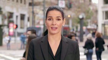 LifeLock TV Spot, 'Infomercial DSP2 V1 Celeb' Featuring Angie Harmon, Jay Leno - Thumbnail 4