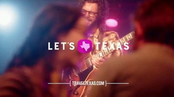 Texas Tourism TV Spot, 'Live Music with Soul' - Thumbnail 9