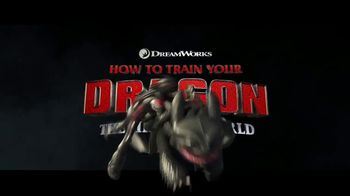 How to Train Your Dragon: The Hidden World - Alternate Trailer 42